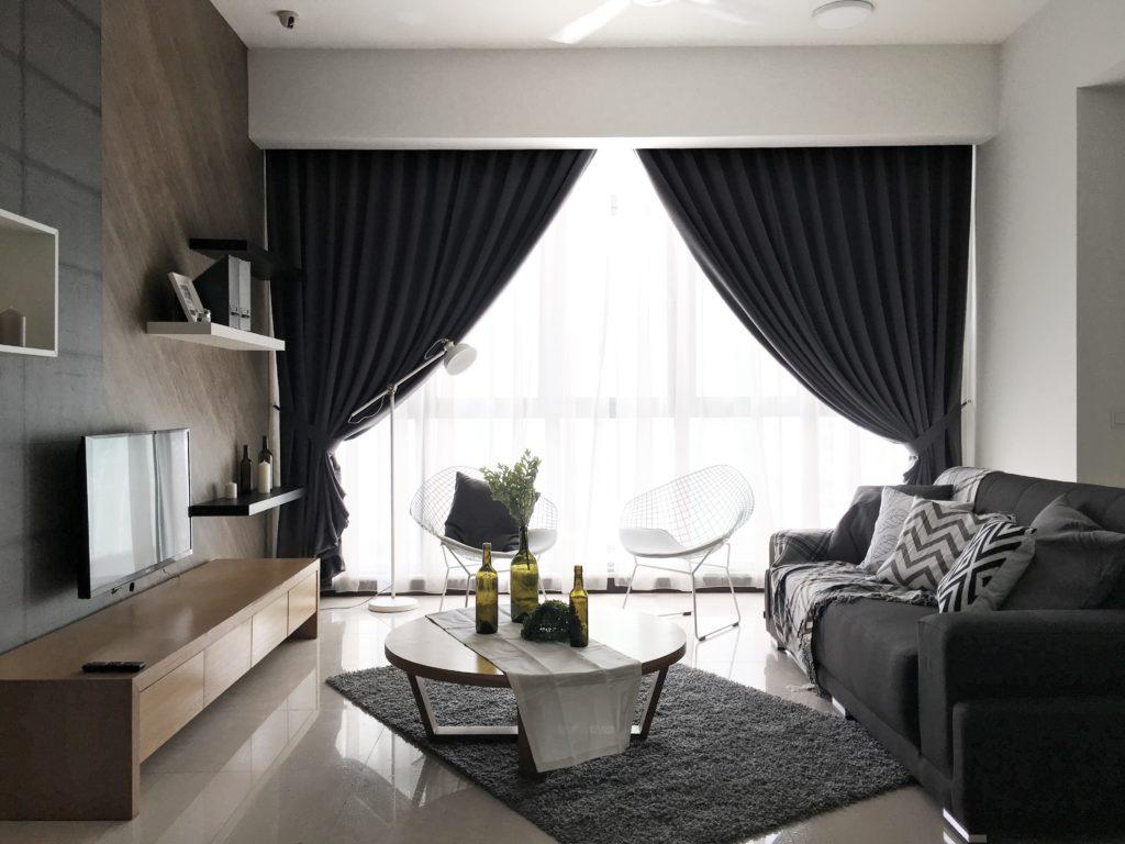 Hampshire Residences Kuala Lumpur